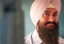 Aamir Khan yeni filmi için Türkiyeye geliyor