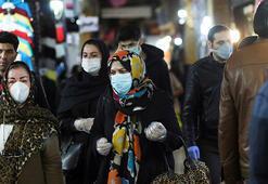 İranda koronavirüs nedeniyle can kaybı 18 bini aştı