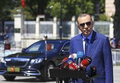 Son dakika: Cumhurbaşkanı Erdoğandan dolar ve altın açıklaması Dimdik ayaktayız