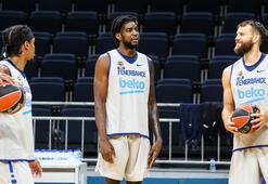 Fenerbahçe Beko Basketbol Takımı, yeni sezon hazırlıklarına başladı