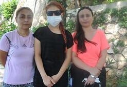 Antalyada akrabası ormana götürüp cinsel istismarda bulundu Cezaevinden çıkınca pes dedirtti