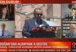 Kadir Tuna Cumhurbaşkanı Erdoğanın ekonomiyle ilgili açıklamalarını değerlendirdi