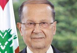 Lübnan Devlet Başkanı Avn: Patlamada harici müdahale olasılığı var