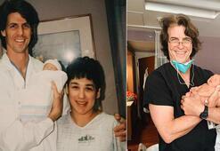 ABD hastanesinde 25 yıllık tesadüf