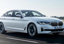 BMW 5 Serisi Türkiye yollarına çıkıyor