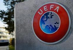Son dakika | UEFA açıkladı Galatasaray yükümlülüklerini yerine getirdi