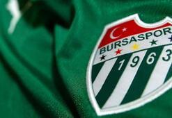 Son dakika | Bursasporda olağanüstü kongre kararı