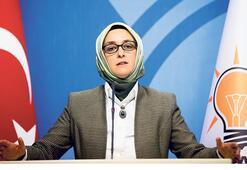AK Partili kadınlar Dilipak'a çok öfkeli