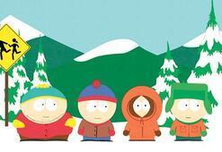 South Park dizisi filme uyarlanabilir