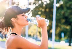 Koronavirüs, su tüketimini artırdı