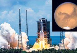 """""""500 yıl sonra kim bilir Mars'ta devletler bile kurulur"""""""