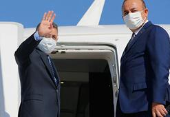 Son dakika... Cumhurbaşkanı Yardımcısı Oktay, Lübnanda