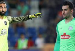 Transfer haberleri   Galatasaray, Gökhan Akkan ve Volkan Babacan ile temasta