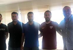 Bandırmaspor, Sivas Belediyespordan Serkan Yavuzu transfer etti