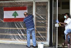 Lübnan art arda ekonomik krizlerin etkisine girdi