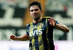Son dakika haberler - Hasan Ali Kaldırım Fenerbahçeye veda etti