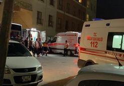 Eski nişanlısının evini basıp 4 kişi vurdu Ağabeyi olay yerine gelirken 2 kişiyi öldürdü