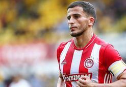 Son dakika   Omar Elabdellaoui, Galatasaraya transfer olduğunu açıkladı