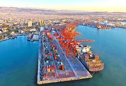 Son dakika haberi... Beyrut'taki patlamanın ardından gözler Mersin Limanı'na çevrildi Açıklandı