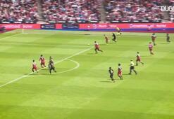 Gabriel Jesusun 2019-20 sezonu Premier Ligde attığı goller