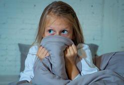 Çocukluk çağı korkuları ile nasıl başa çıkılır