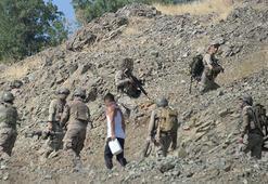 Dağ tepe Miraçı arıyorlar