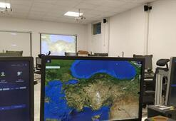 Hava savunma sistemi Korkutun eğitim simülatörü göreve başladı