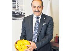 Kısıtlama kaldırıldı limon üreticisi mutlu