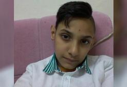 Silahlı kavganın ortasında kalan 10 yaşındaki çocuk öldü