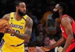 NBAde normal sezonun en iyileri adayları belli oldu