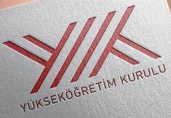YÖK, Pamukkale Üniversitesi Rektörü Bağ hakkında soruşturma açıldığını açıkladı