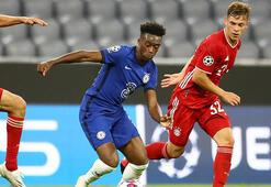 Bayern Münih - Chelsea: 4-1