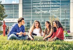 Özyeğin, girişimci gençler yetiştiriyor