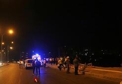 Kahramanmaraşta alkollü sürücü dehşeti 1 kişi hayatını kaybetti