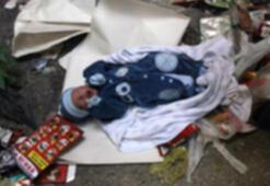 İstinaf, bebeğini çöpe atan anne ve anneanneye verilen cezayı yerinde buldu