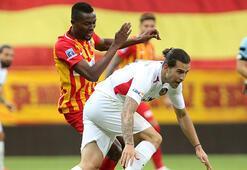 Transfer haberleri | Galatasaraydan Mensah için Kayserispora yeni teklif