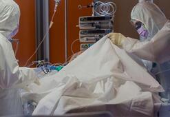 Son dakika... Dünya genelinde koronavirüs bilançosu Can kaybı 729 bin 622'ye yükseldi