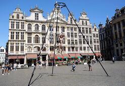 Belçikada sıcak hava alarmı