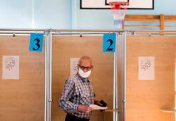 Belarus sandık başında Tarihi seçim...