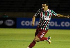Transfer haberleri | Marlon, Trabzonsporu sosyal medyadan takibe aldı