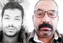 Fıstık bahçesinde silahlı kavga Baba ile oğlu öldü