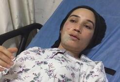 Otobüs kazasında yaralanan kadın: Acele ediyordu, biraz da hızlı sürüyordu