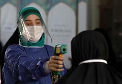 Koronavirüs İranı kasıp kavuruyor
