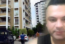 Adana'da özel harekat polisi  Eyüp Atlı evinde ölü bulundu