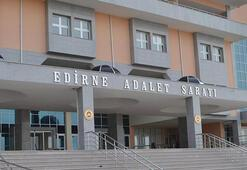 Edirne Cumhuriyet Başsavcılığından Demirtaşla ilgili buzdolabı haberlerine yalanlama