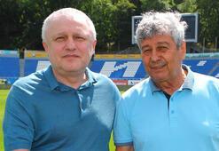 Lucescu, Kenan Karamanı istiyor