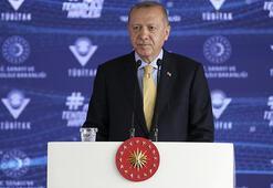 Son dakika... Tarihi gün Cumhurbaşkanı Erdoğandan önemli açıklamalar