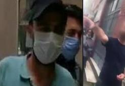 İstanbulda değnekçilere darbe üstüne darbe Gözaltına alındılar