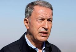 Son dakika...Milli Savunma Bakanı Akar açıkladı Pençe Operasyonlarında 83 terörist etkisiz hale getirildi