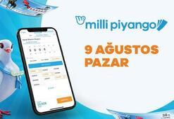 Milli Piyango sonuçları açıklandı 9 Ağustos Milli Piyango sonuçları öğrenme ekranı